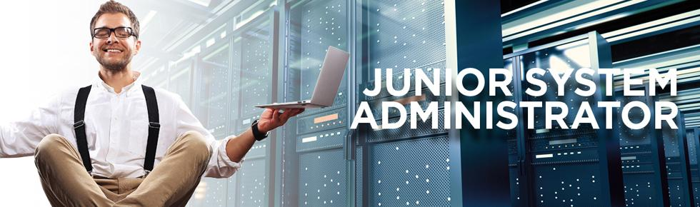 Corso IFTS Junior System Administrator